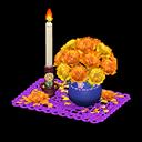 Marigold Decoration - Na