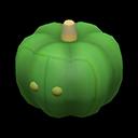 Spooky Trick Lamp - Green